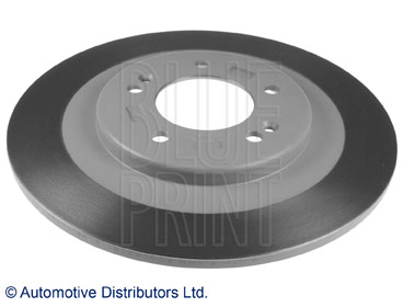 Disque de frein - BLUE PRINT - ADG043181