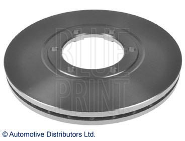 Disque de frein - BLUE PRINT - ADG043182