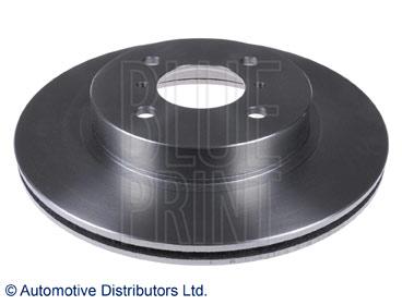 Disque de frein - BLUE PRINT - ADG043186