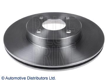 Disque de frein - BLUE PRINT - ADG043187