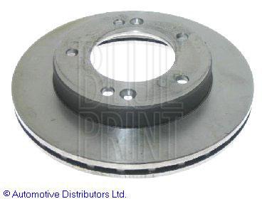 Disque de frein - BLUE PRINT - ADG04319