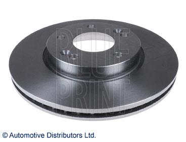 Disque de frein - BLUE PRINT - ADG043193