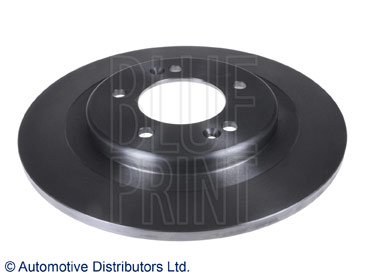 Disque de frein - BLUE PRINT - ADG043194