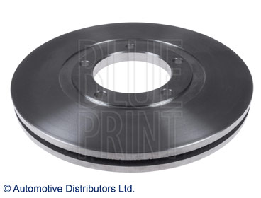 Disque de frein - BLUE PRINT - ADG043200