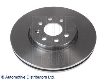 Disque de frein - BLUE PRINT - ADG043203
