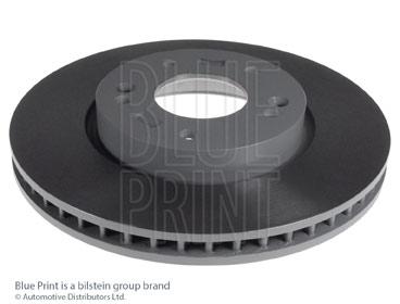 Disque de frein - BLUE PRINT - ADG043205
