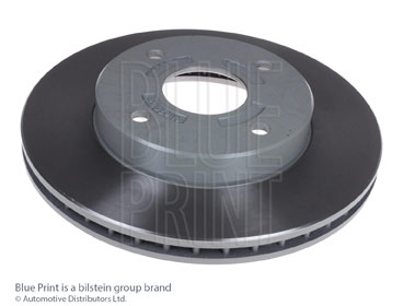 Disque de frein - BLUE PRINT - ADG043206