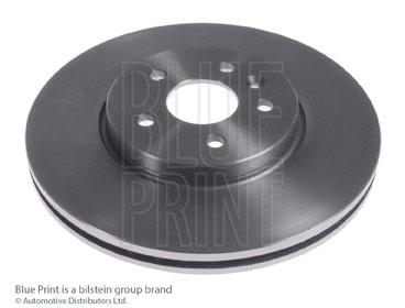 Disque de frein - BLUE PRINT - ADG043208