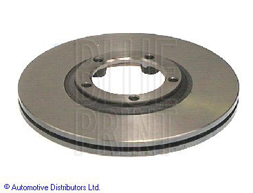 Disque de frein - BLUE PRINT - ADG04321