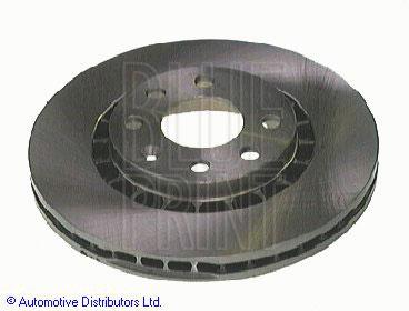 Disque de frein - BLUE PRINT - ADG04323
