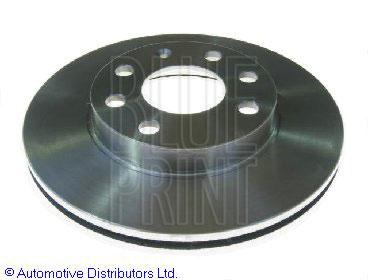 Disque de frein - BLUE PRINT - ADG04325