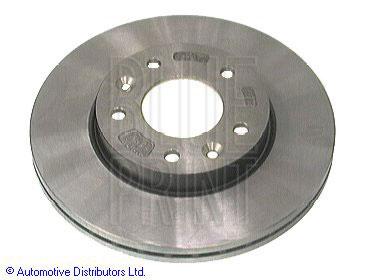Disque de frein - BLUE PRINT - ADG04331