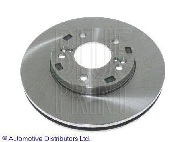 Disque de frein - BLUE PRINT - ADG04335