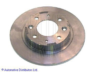 Disque de frein - BLUE PRINT - ADG04336