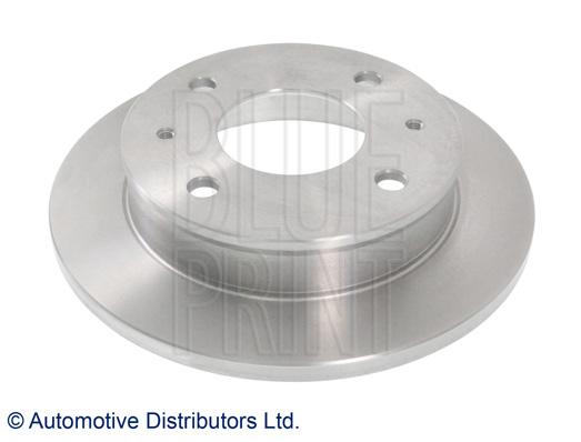 Disque de frein - BLUE PRINT - ADG04340