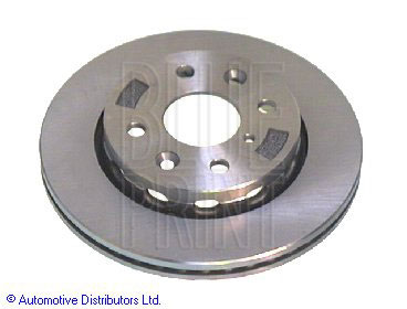Disque de frein - BLUE PRINT - ADG04342
