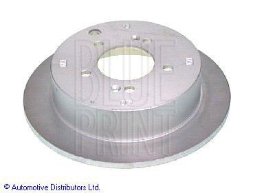 Disque de frein - BLUE PRINT - ADG04345