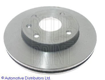 Disque de frein - BLUE PRINT - ADG04346