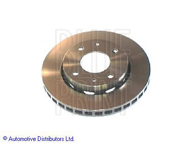 Disque de frein - BLUE PRINT - ADG04347