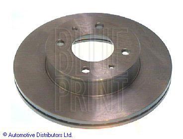 Disque de frein - BLUE PRINT - ADG04350