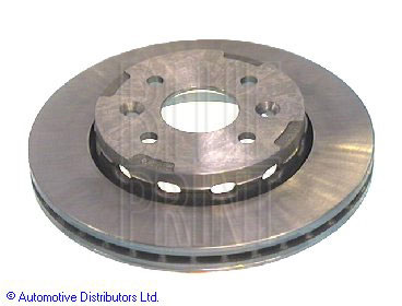 Disque de frein - BLUE PRINT - ADG04351