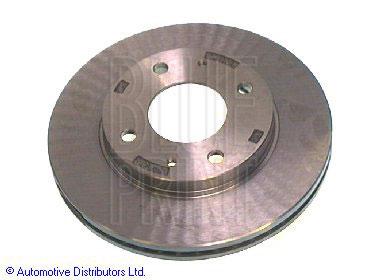Disque de frein - BLUE PRINT - ADG04352