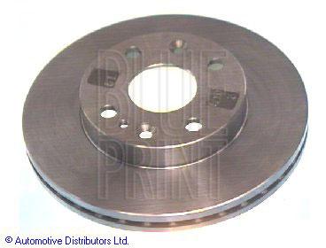 Disque de frein - BLUE PRINT - ADG04353