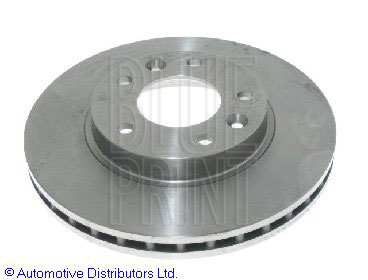 Disque de frein - BLUE PRINT - ADG04354