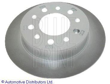 Disque de frein - BLUE PRINT - ADG04355