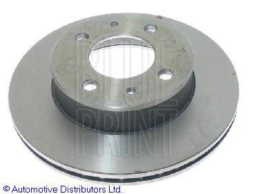 Disque de frein - BLUE PRINT - ADG04360