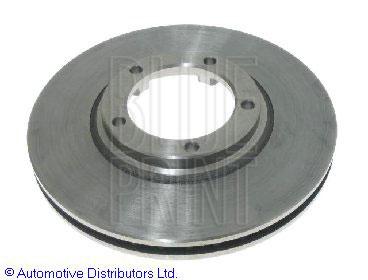 Disque de frein - BLUE PRINT - ADG04361