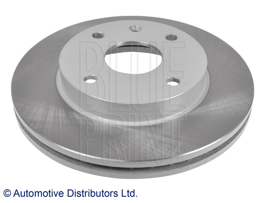Disque de frein - BLUE PRINT - ADG04363