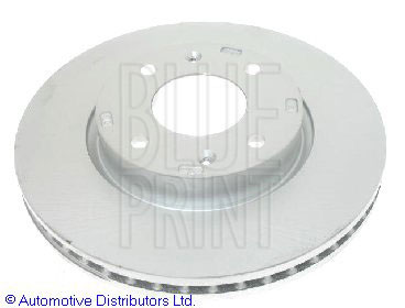 Disque de frein - BLUE PRINT - ADG04366