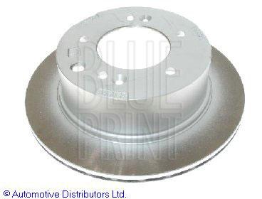 Disque de frein - BLUE PRINT - ADG04369