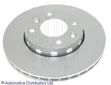 Disque de frein - BLUE PRINT - ADG04372