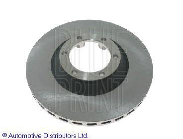 Disque de frein - BLUE PRINT - ADG04376
