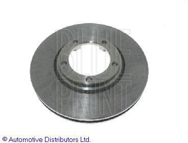 Disque de frein - BLUE PRINT - ADG04379