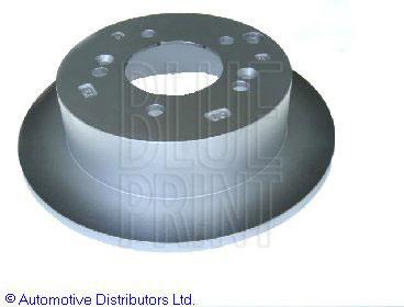 Disque de frein - BLUE PRINT - ADG04387