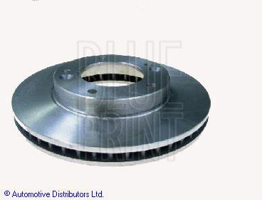 Disque de frein - BLUE PRINT - ADG04390