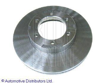 Disque de frein - BLUE PRINT - ADG04391