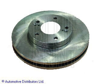 Disque de frein - BLUE PRINT - ADG04393