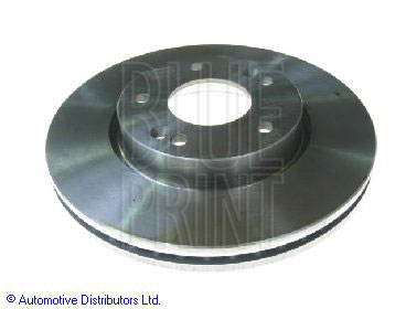 Disque de frein - BLUE PRINT - ADG04395