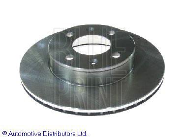 Disque de frein - BLUE PRINT - ADG04397