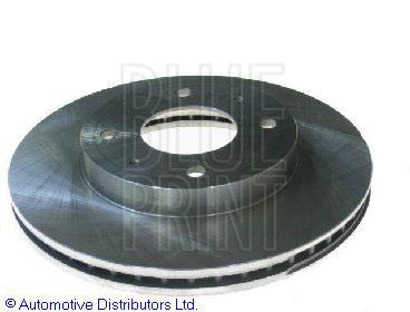 Disque de frein - BLUE PRINT - ADG04399