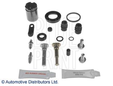 Kit de réparation, étrier de frein - BLUE PRINT - ADG045108