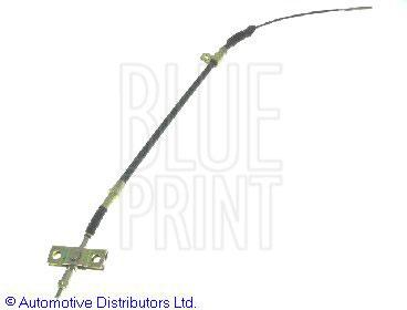 Tirette à câble, frein de stationnement - BLUE PRINT - ADG046103