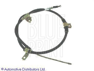 Tirette à câble, frein de stationnement - BLUE PRINT - ADG046105