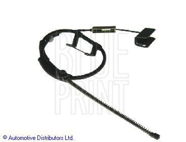 Tirette à câble, frein de stationnement - BLUE PRINT - ADG046129