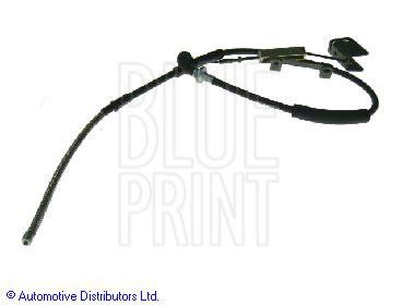 Tirette à câble, frein de stationnement - BLUE PRINT - ADG046136