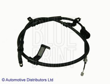 Tirette à câble, frein de stationnement - BLUE PRINT - ADG046143